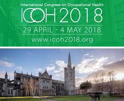 ICOH Dublin 2018